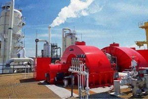 Image: Geothermal Turbine, Geothermal Education Office