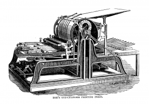 Be a machine! (Image: commons.wikimedia.org)