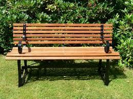 [garden bench]